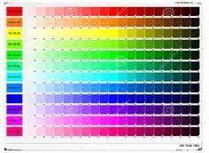 Swing Color Farben : die 7 besten bilder von farbmischtabelle ~ Orissabook.com Haus und Dekorationen