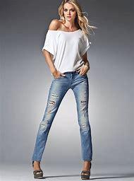 Lindsay Ellingson Jeans