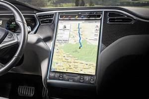 2020 Tesla Model S Performance Interior Photos | CarBuzz