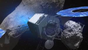 NASA Holds Off on Asteroid-Capture Mission Decision Until 2015