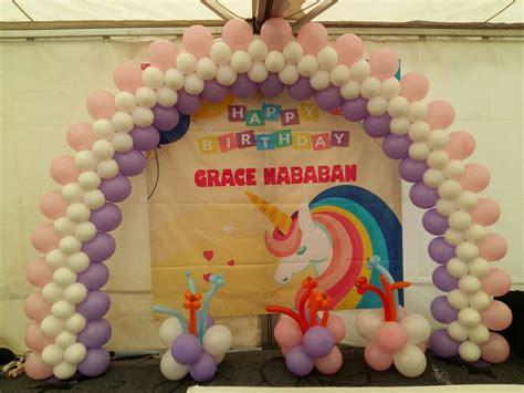 jasa dekorasi balon bekasi    melayani