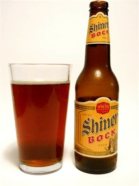 shiner bock shiner bock beer eric s favorite food and drinks pinterest