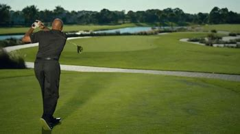 Nike Vapor Driver TV Commercial, 'Why Change?' Feat. Tiger ...