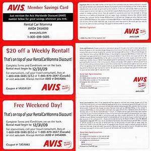 Avis Autodiscount : avis rental car coupon code 2017 2018 best cars reviews ~ Gottalentnigeria.com Avis de Voitures