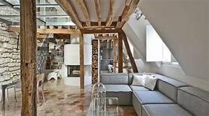Haus Einrichten Ideen : wohnung einrichten ideen aus einem historischen haus mit ~ Lizthompson.info Haus und Dekorationen