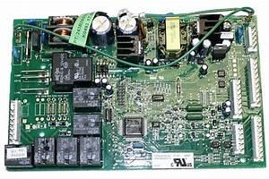 Wr55x10942 Main Control Board
