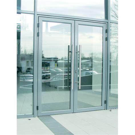 porte d 39 entrée en aluminium pour d 39 immeuble porte