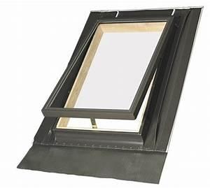 Lucarne De Toit : lucarne de toit 45x55 cm wgi fen tre fen tre de toit ~ Melissatoandfro.com Idées de Décoration