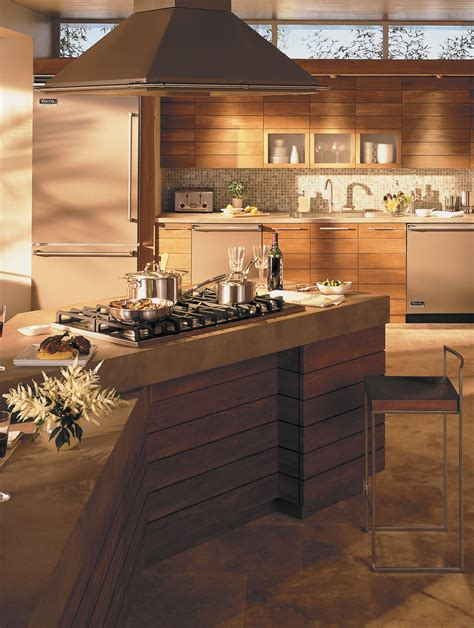 Kitchen Island With Cooktop Two Nice Ones You Can
