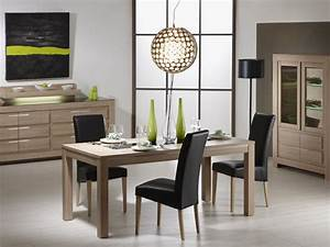 table et chaises salle a manger conforama With conforama chaises de salle a manger