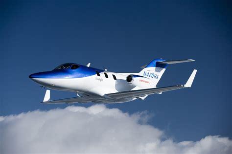 hondajet sets  speed records millionaries rejoice