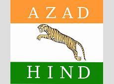 Azad Hind Sena विकिपीडिया