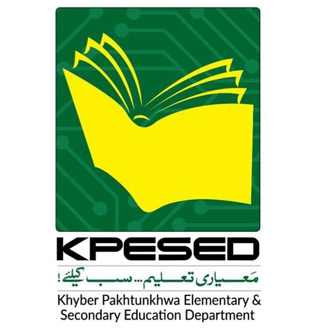 elementary secondary education government  khyber