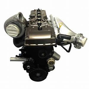 Ford 4 0l Barrra Long Engine 1000hp