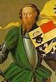 """Albrecht II """"der Große"""" von Mecklenburg (Mecklenburg ..."""
