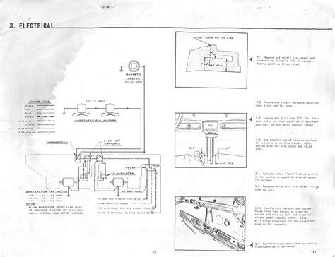 Thesamba Bus Dpd Under Dash Air Conditioner