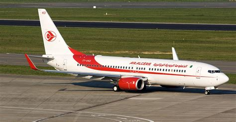 Air Algerie Reviews and Flights - TripAdvisor