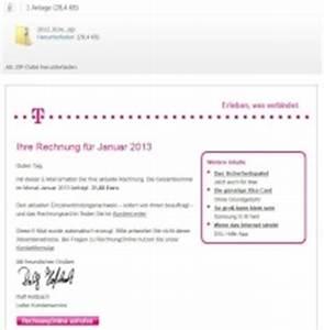 Gefälschte O2 Rechnung : gef lschte telekom rechnungen verbrauchersch tzer warnen ~ Themetempest.com Abrechnung