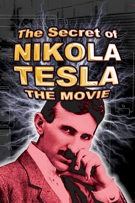 The Secret Of Nikola Tesla (1979)  Krsto Papic Synopsis