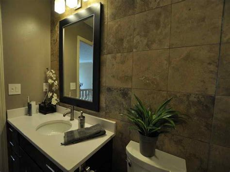 Amazing Small Bathroom Makeover On A