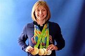 奧運金牌泳將過人之處 姬蒂的成功心理學   Katie Ledecky   姬蒂‧雷德基   游泳   大紀元