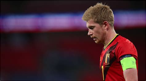 Kevin de Bruyne: Manchester City Star Doubtful for Arsenal ...