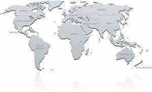 The gallery for --> World Map Flat Png
