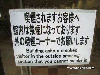 funny japanese signs images  pinterest funny