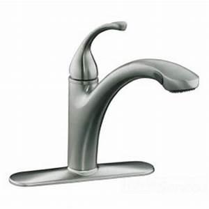 Kohler Forte Kitchen Faucet Parts