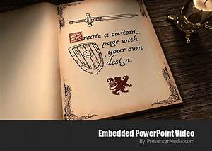 animated fairy tale powerpoint template powerpoint With fairy tale powerpoint template free download