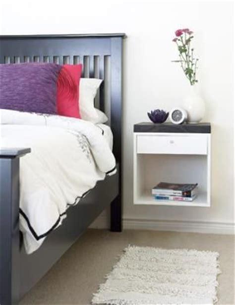 Wall Mounted Nightstand Diy diy wall mounted nightstand furniture this