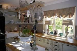 Küche Bilder Deko : landhaus k che deko ~ Whattoseeinmadrid.com Haus und Dekorationen