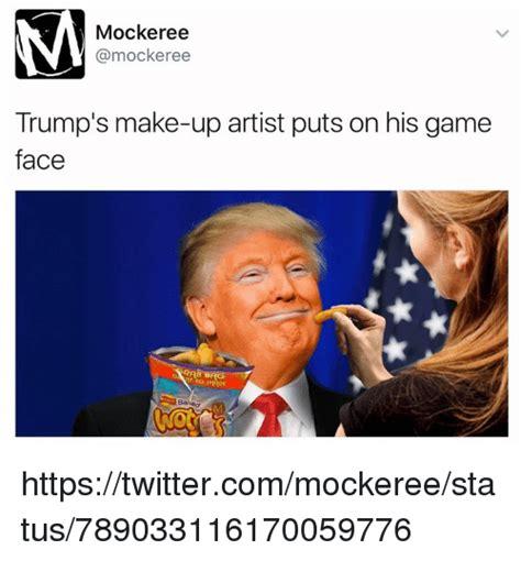 Dank Memes Twitter - 25 best memes about make up artist make up artist memes