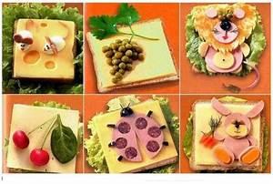 Idée Repas Pique Nic : idee repas pour les enfants page 3 ~ Melissatoandfro.com Idées de Décoration