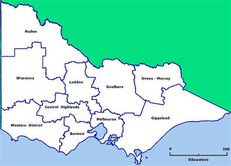 map regional victoria statistics communication