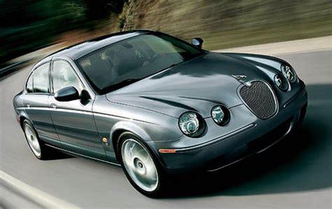 2000 Jaguar S Type Problems