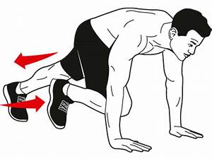 Use This Three-exercise Circuit To Boost Your Metabolism And Burn Fat