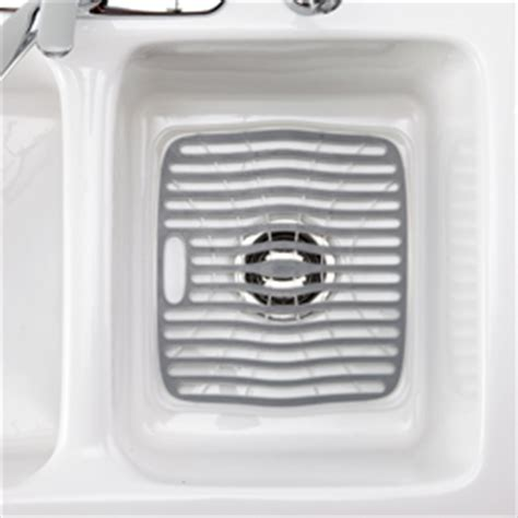 kitchen sink liners sink mats oxo grips sink mats the container 2769