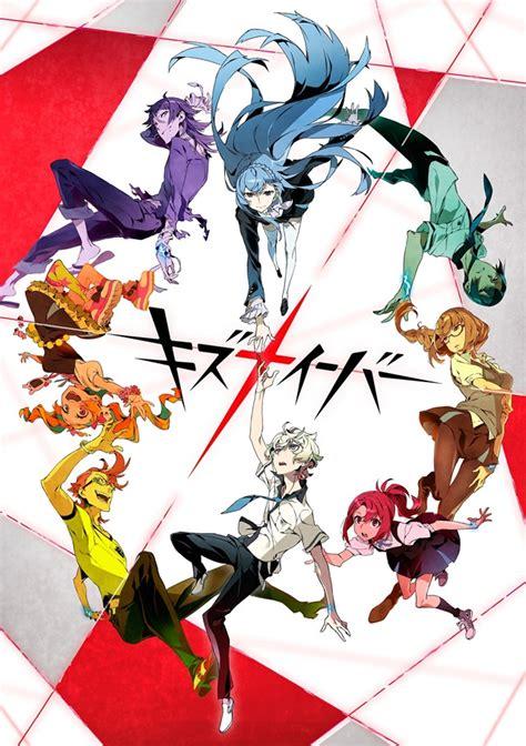 crunchyroll studio triggers  original tv anime