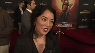 THE MANDALORIAN about directing with Deborah Chow - YouTube