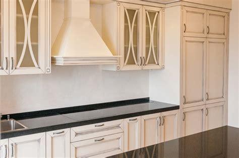 kitchen cabinet refinishing in tulsa tulsa paint co
