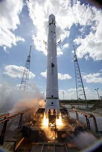Where to watch SpaceX launch the Falcon 9 - and what to ...