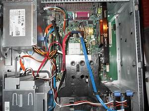 Power Supply Upgrade Dell Optiplex 760