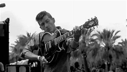 Arctic Monkeys Rock Indie Turner Alex Gifs