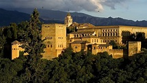 5-five-5: Alhambra (Granada - Spain)