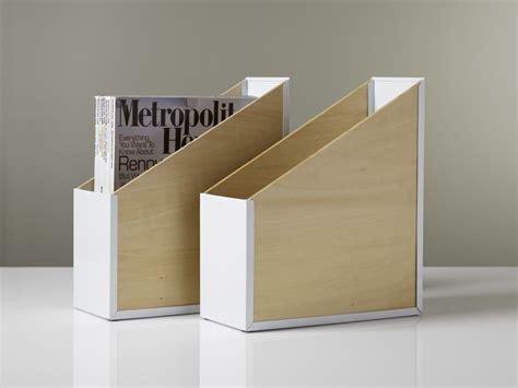 boite rangement bureau boite de rangement design pour dossier kollori com