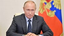 Russian President Putin yet to congratulate Biden - CGTN