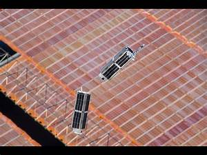 CubeSats and Station Solar Array Panels | NASA