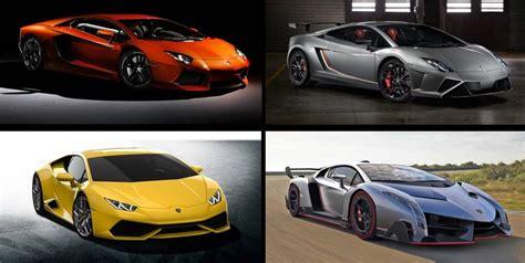 Lamborghini Vs Price by Lamborghini Huracan And Aventador Difference Lamborghini