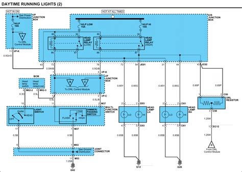 repair guides wiring diagrams wiring diagrams 8 of